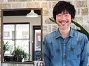 「初年度は赤字を覚悟」ヘアサロンオーナー・前田智行さん